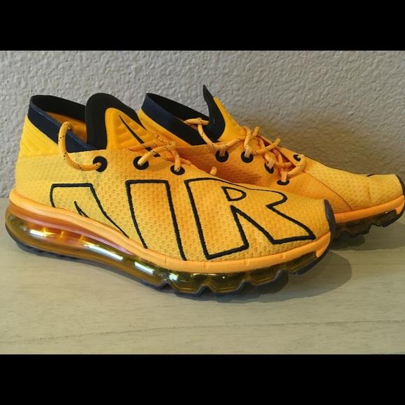 7167e09989 Nike Shoes | Air Max Flair Uptempo | Poshmark